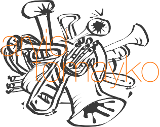Arvid Tomayko-Peters