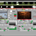 FX/Compositing Interface - 1