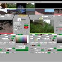 FX/Compositing Interface - 2